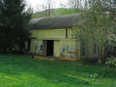 maple-barn